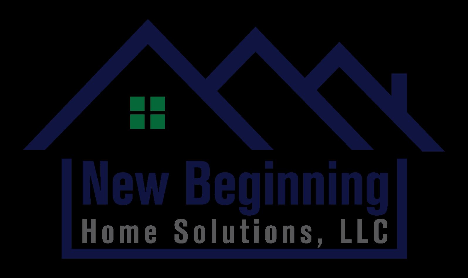 New Beginning Home Solutions, LLC